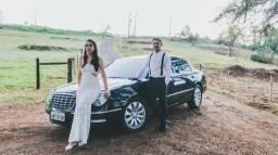 Translado para Noivas em eventos Casamento / Aluguel de carro para Noivas