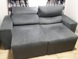 Vendo Sofá Chaise Retrátil