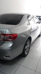 Corolla gli automático - 2013