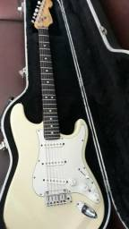 Fender American deluxe 93.troco em moto 150