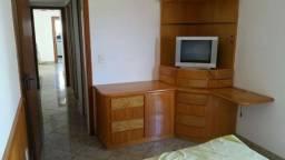 Apartamento 150m² a 100m da Praia do Morro, 3 quartos Guarapari