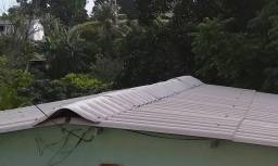 Telhados com garantia e qualidade na Serra