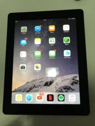 IPad 4 128gb *ZERADO