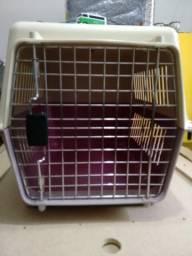 Caixa de Transporte para Cães Médios