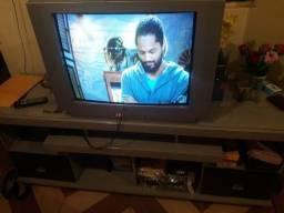 Tv de tubo de 29 com converso
