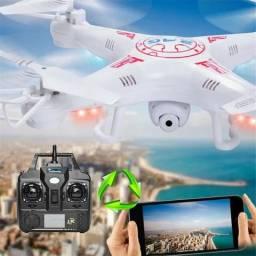 Drone Com camera wifi 2mp