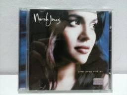 CD Norah Jones, Come Away With Me, Original