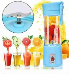 Mini liquidificador portátil Shake Juice