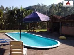 Sítio de 62.000 m² com piscina - oportunidade
