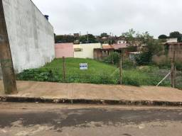 Terreno a venda em Alfenas MG- Jardim Eunice