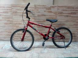 Bicicleta Infantil Houston