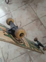 Skate rolamento Vans