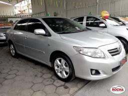Toyota Corolla Xei 2.0 Aut - Top! Doc. 2019 Total Pago! Veja Condicoes Especiais! - 2011
