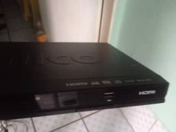 DVD Philco com entrada HDMI