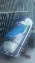 Jet ski - 2002