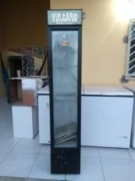 Vendo ou troco em geladeira
