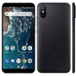 8f680da37 Smartphone Xiaomi Mi A2 6gb 128gb Dual Sim Tela 5.99  Global