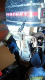 Motor para canoa Mercury.9.9