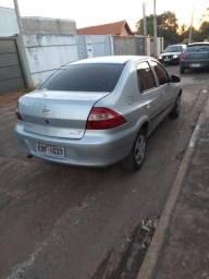 Vendo ou troco Prisma sedan completo 1.4 flex valor 18,700.00 - 2007