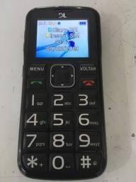 Celular idoso troco por celular com Android