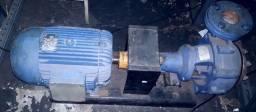 Bomba irrigação - vendo/troco por moto, ou algo do meu interesse