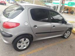 Peugeout 206 4P Completo 2002 Selection - 2002