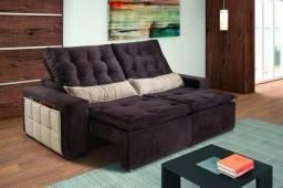 Sofá estilo luxo