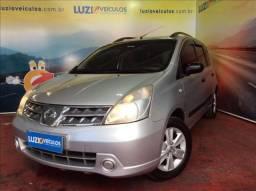 Nissan Livina 1.6 Night&day 16v - 2012
