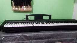 Teclado piano digital