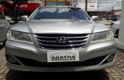 Hyundai Azera GLS 3.3 V6 Gasolina! Abaixo da Tabela! Completo! - 2011