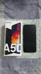 Samsung A50 Novinho .