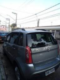 Idea Essence Dualogic 1.6 Flex, carro completo - 2012