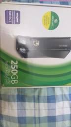 Xbox 360 para tirar peças