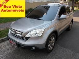 Honda Crv Exl 2x2 Completa . Super Oferta Boa Vista Automóveis - 2008