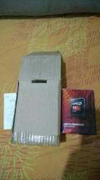 Processador amd black edition