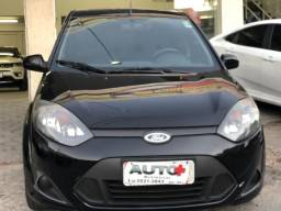 Ford fiesta sedan 1.6 completo - 2011