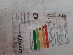 Vendo ar condicionado de 10.000 BTU com defeito