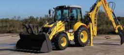 New Holland B110B 4x4