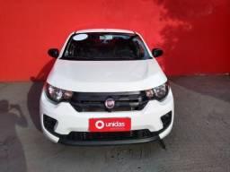 Fiat Mobi Drive 2018 completo - IPVA 2020 + transerência gratis - 2018