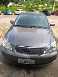 Toyota Corolla XLI 2008 - 2007