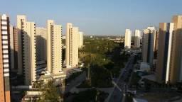 Apartamento residencial à venda, cidade dos funcionários, fortaleza.