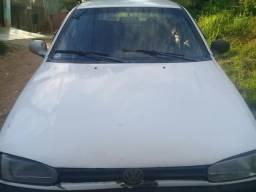 Vendo ou troco por outro carro - 1999