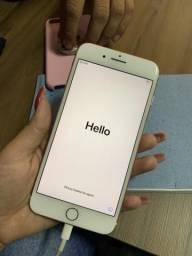 IPhone 7 Plus rose 256gb