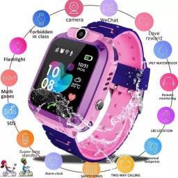 Relógio Smartwatch infantil