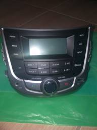 Radio Original HB20 Nunca Utilizado