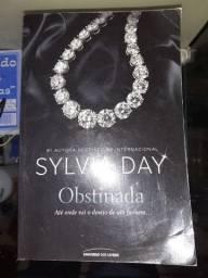 Livro: Obstinada de Sylvia Day