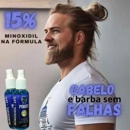 Minoxidil 15% - 120 ml
