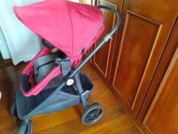 Carrinho de bebê GB Lyfe Travel System