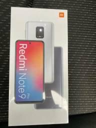 Redmi Note 9 PRO 64gb NOVO
