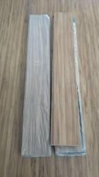 Piso laminado Durafloor - madeira comprar usado  Curitiba